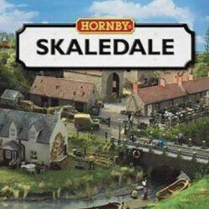 Hornby Skaledale