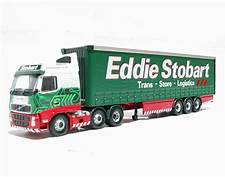 Stobart Collection